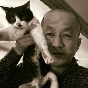 村川荘兵衛プロフィール写真